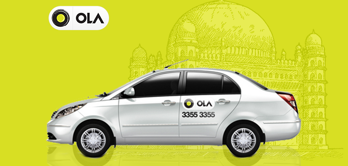 """Mobile ATMs on the way """"Yes Bank & Ola initaive"""""""