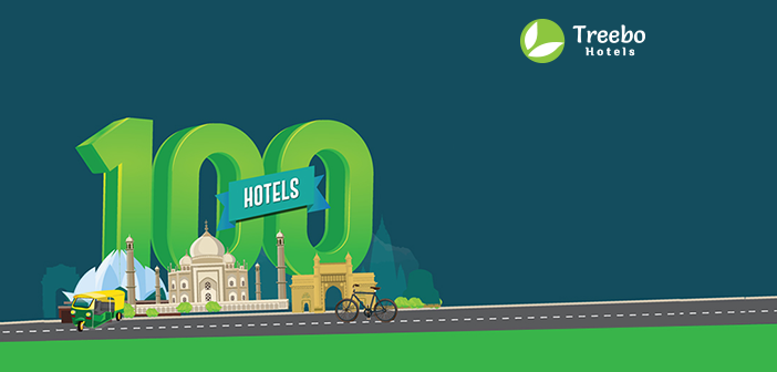 Bengaluru-based Treebo Hotels Raise $16.7 Mn in Funding