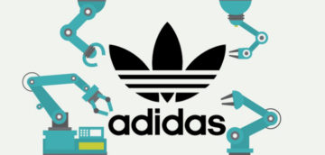 Adidas Back to Atlanta with a New Shoe Factory Staffed by Robots