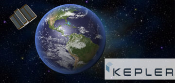 Kepler Communications Increases $5 Million to Develop In-Space Communication Network