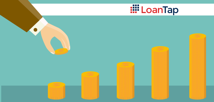 LoanTap Raises $3mn in Series A Funding