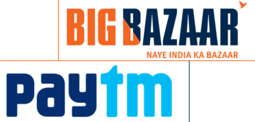 Union of Big Bazaar & Paytm: A Huge Step in History of E-commerce Industry