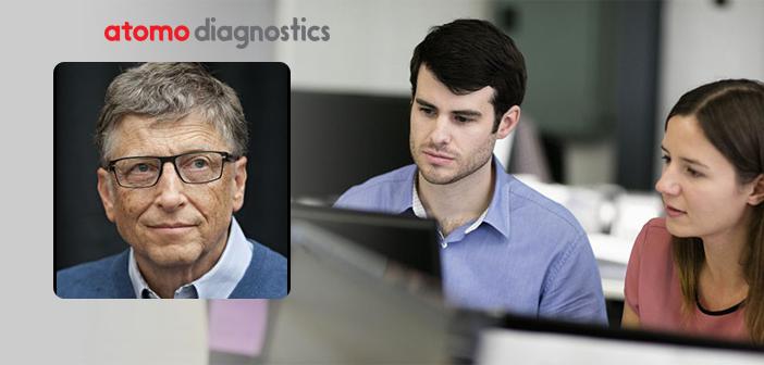 Bill Gates Invests in an Aussie Biotech Startup