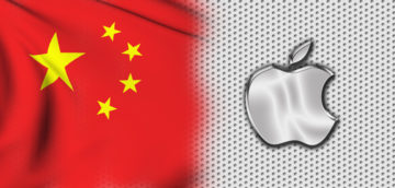 Is Apple Trying to Regain its lost Chinese market?
