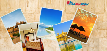 Dictate the price you want to pay for your hotel stay with FindMyStay
