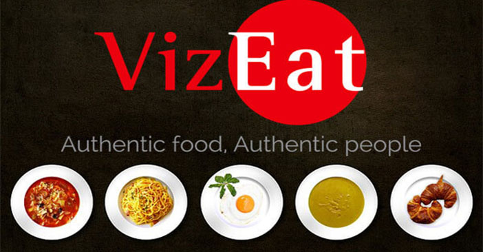 Food experience platform VizEat bags
