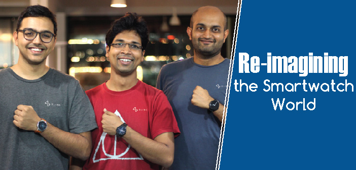 In Conversation with Somnath Meher, CEO and Co-founder, WitWorks