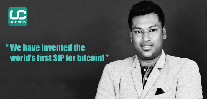 In Conversation with AbhinandKaseti, Co-founder and CMO, Unicoin