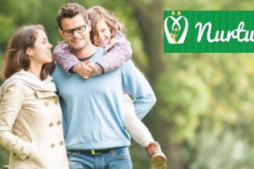 Nuturey Introduces Smartest Personal Assistant For Parents