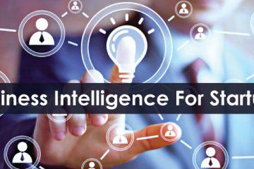 How Business intelligence Enhance Start-ups' Productivity?