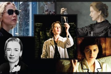 Biopic On 5 AstoundingWomen Inventors Who Changed The World