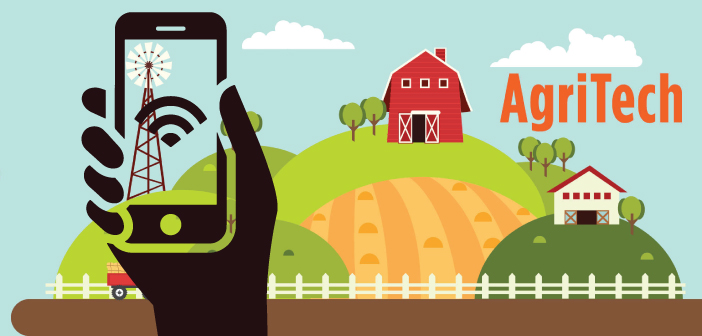 Emerging Agritech Startups and how they are transforming the Agriculture Sector in India