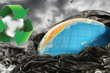 New Plastic - Free Products Leading to Greener Society