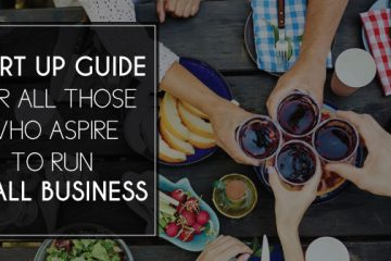 Start-Up Guides: How to Run A Small Food Business?