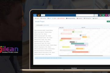 Agilean'sSaas based solution flourishes businesses for higher Profitability