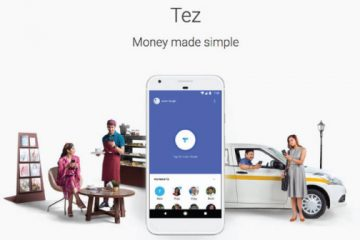 Google Finally Launched Tez, A Payment App In India