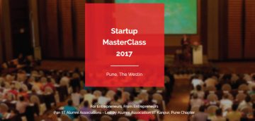 Goa CM to Inaugurate Alumni Association IIT Kanpur Pune Chapter's Startup Master Class