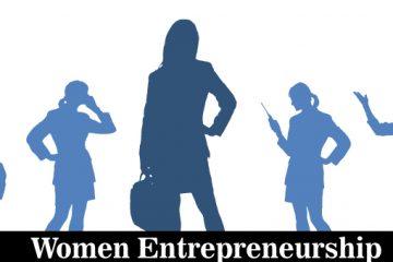 State of Women Entrepreneurship in India