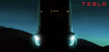 Tesla embarks on journey to revolutionize Truck industry