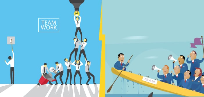 Why Your Sales Team Can Make Or Break Your Startup's Success